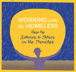 """The tragic burnout of front line workers hurts critical programs that help vulnerable populations,"" says Matt Bennett, keynote speaker for the 7th Annual Homeless Workforce Conference, June 13-14, in Richmond, California."