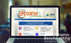 Grants Managers Network Epicenter Benchmarking Platform by Dynamic Benchmarking