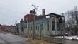 Current James E. Pepper Distillery
