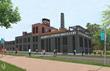 2017 Rendering James E. Pepper Distillery
