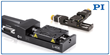 Low-Cost Precision Linear Stage: Compact and Smooth Running Stepper/Servo Motor Solution, by PI