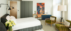 250 main rockland maine s first independent lifestyle for Independent boutique hotels