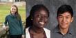 Three Lexington Christian Academy Students Perform at Boston Symphony Hall