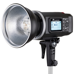 remote lighting for photography