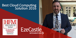 Eze Castle Wins Best Cloud Computing Solution