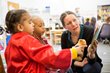 CLI Receives 3-Year Grant for Early Childhood Education from PEW