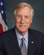 Senator Angus King to Deliver Husson University Commencement Address