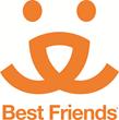 Best Friends Animal Society primary logo