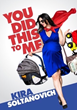 "Knocked Up Stand Up, Comedian Kira Soltanovich Releases Latest Special ""You Did This To Me"", Filmed While 7 Months Pregnant"
