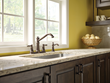 New Belfield™ Faucets from Moen Feature Traditionally Styled Detailing for a Rich, Timeless Aesthetic in the Kitchen