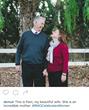 Rocky Mountain Oils' President Scott Muir's post to kick off the #RMOCelebratesWomen Instagram contest.