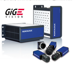 Datalogic Announces New MX-E Series of Vision Processors