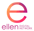 Ellen DeGeneres launches the Ellen Digital Network, unveils programming slate at NewFronts (Logo: (c) Warner Bros. Entertainment Inc. All Rights Reserved.)