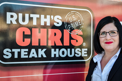 General Manager of Ruth's Chris Steak House Albuquerque