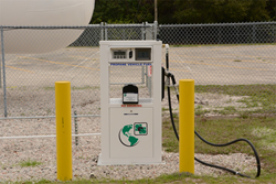 Superior Energy Systems' safe and reliable electronic propane autogas fuel dispensers are the first to receive across-the-board Canadian Standards Association (CSA) listings per Underwriters Laboratories UL 495 and CAN1-12.4 standards.