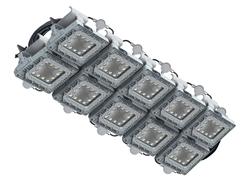 Outdoor Rated 3,900 Watt LED String Light Set
