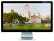 Old Mission Santa Barbara Introduces Their New Website Designed by Lakrits Design