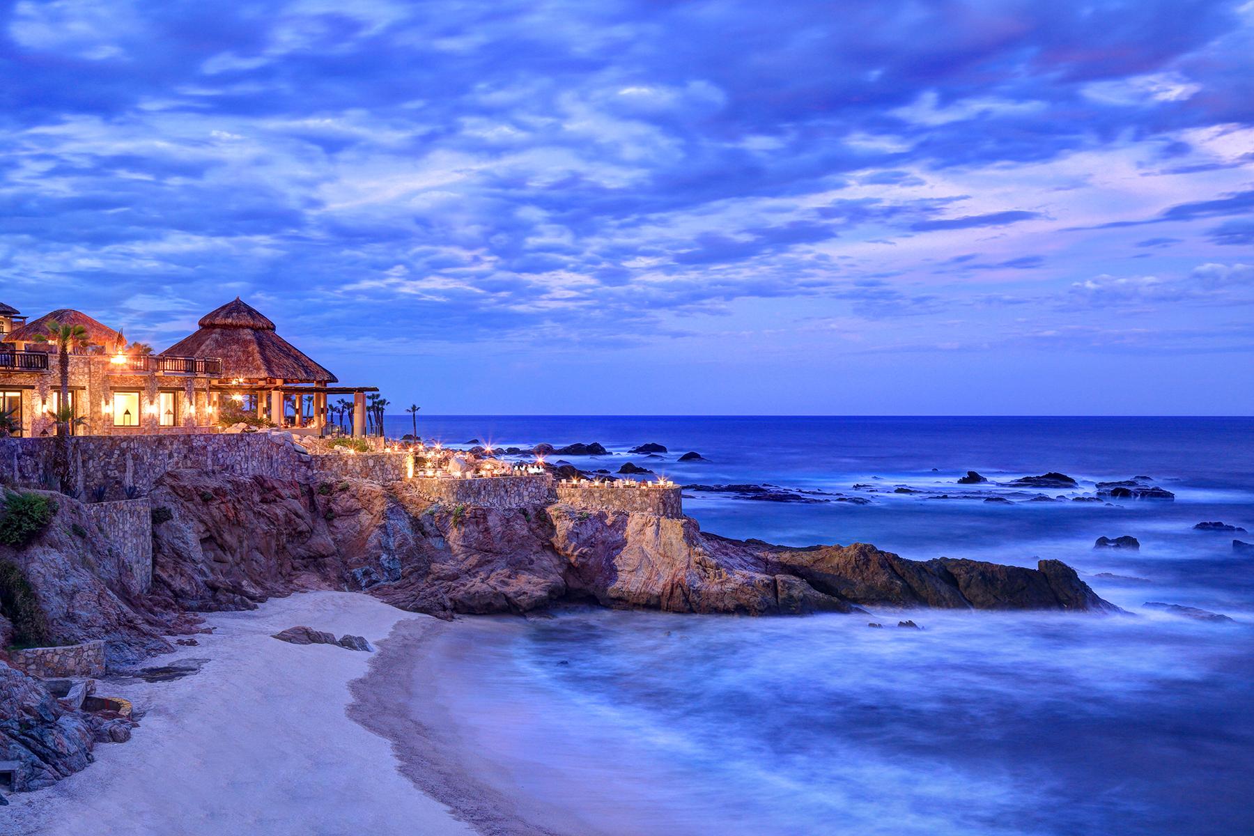Mejores Hoteles En Cabo San Lucas