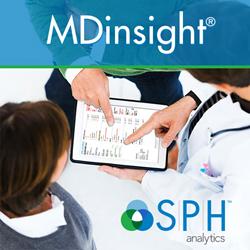 SPH Analytics MDI