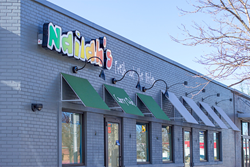 Nailah's Kitchen - Carryout & Casual Dining