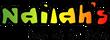 Nailah's Kitchen Logo
