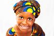Portrait Photo of Nailah