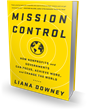 Bibliomotion Launches 'Mission Control' by Liana Downey