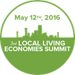 Local and National Leaders Gather to Bridge the Gap Between Big and Small Businesses in Jersey City for the 3rd Local Living Economies Summit