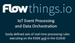 Flowthings.io Adds Real-Time Edge Processing to Internet-of-Things Solution