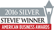 Updater Wins Silver Stevie® Award in 2015 American Business Awards