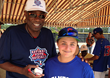 Washington Nationals Manager Dusty Baker Takes Post on Steel Sports Advisory Board to Help Next Generation of Athletes