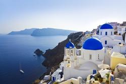Greece Yoga Teacher Training Retreat