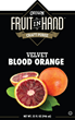 Oregon Fruit Products Taps Into Hot Foodservice Trend with Blood Orange Fruit In Hand