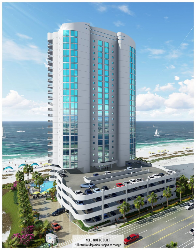 Drg Development Announces Site Plan Approval For Abaco