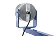 Hazardous Area LED Dock Light with Pivoting Arm Mount