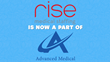 Advanced Medical Announces the Acquisition of Rise Medical Staffing