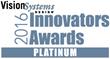 Smart Vision Lights Honored by Vision Systems Design 2016 Innovators Awards Program