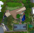 Drone aerial image of in Honolulu by Inspect Hawaii.