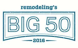 dRemodeling Honored With Big50 Award