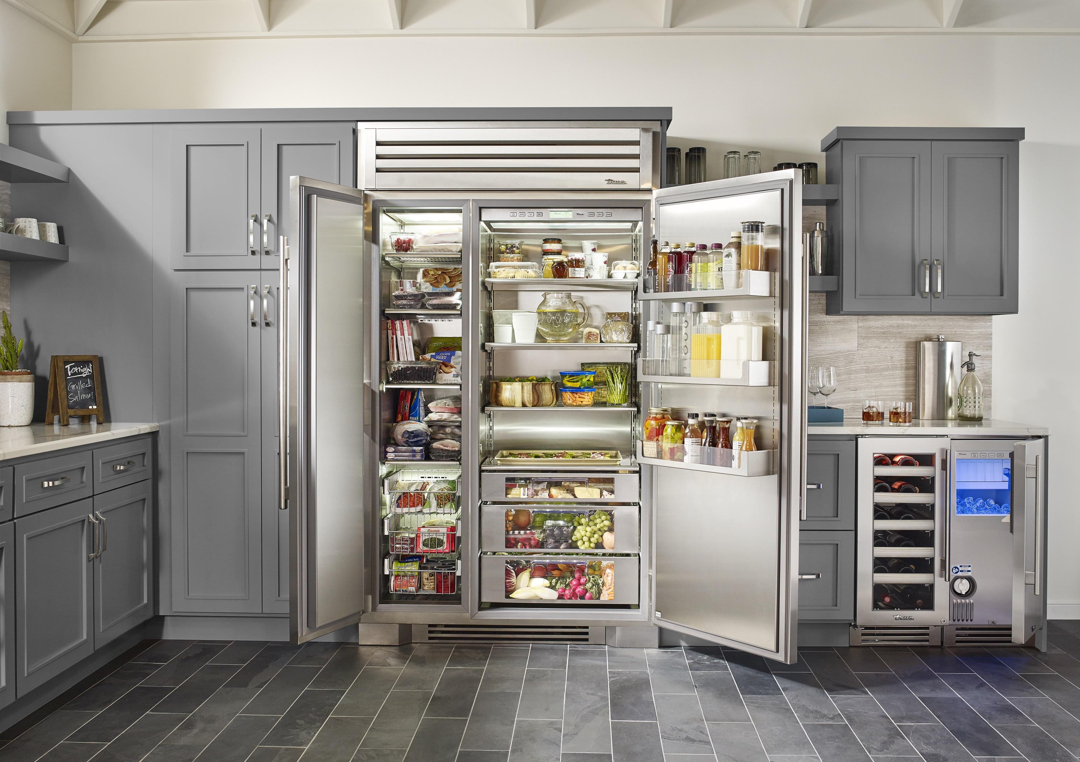 True Refrigeration To Showcase Luxury Refrigeration At