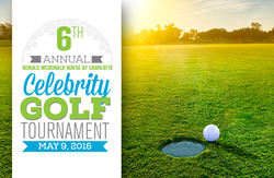 ACN 6th Annual Ronald McDonald House Celebrity Golf Tournament