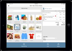 SuitePOS for Salesforce