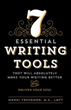 Author releases guide for writing better, enlivening soul