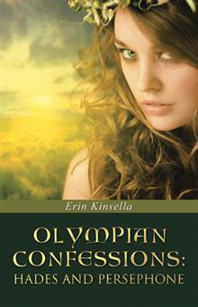 Erin Kinsella Reimagines Persephone Myth
