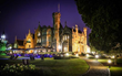 Quadriga install technology systems fit for royalty at Oakley Court Hotel