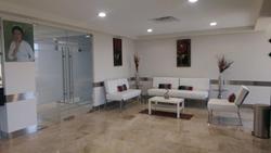 Tijuana Bariatrics - Hospital Waiting Room