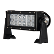 Pilot PLX Series LED Light Bar, 36 Watts