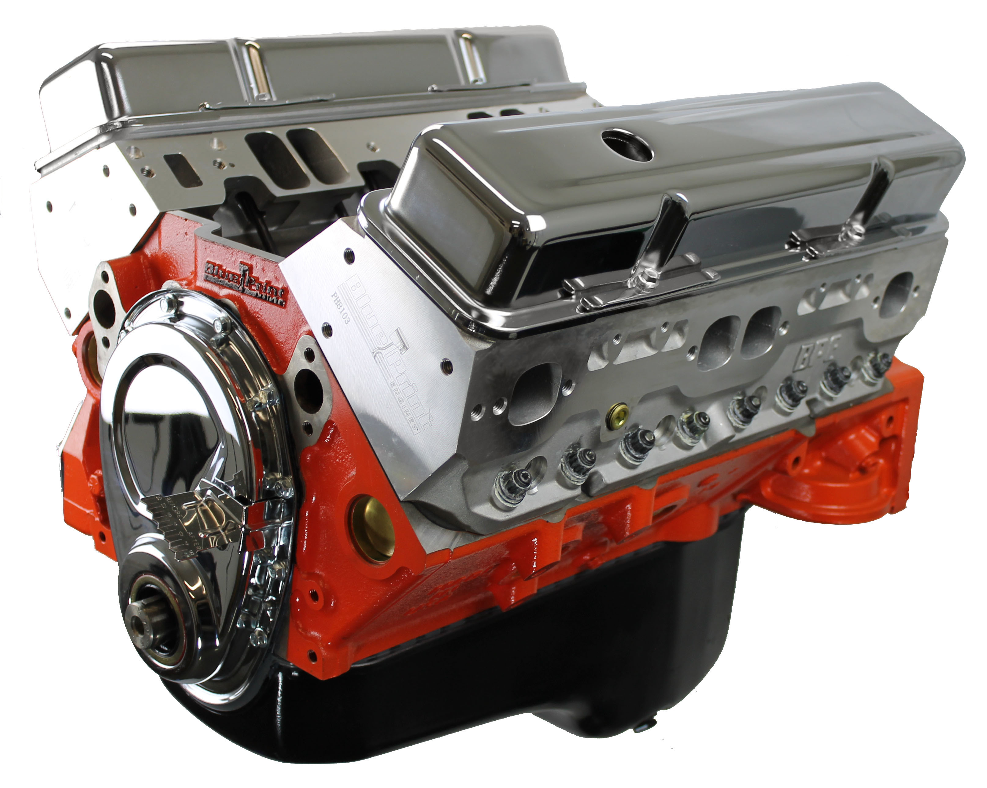 Blueprint engines offers their installation guide online blueprint harley engine malvernweather Image collections