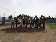 Gilbane Breaks Ground on San Jose Evergreen Community College P.E. Building