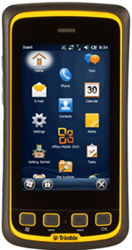 Trimble Juno T41 Rugged Handheld